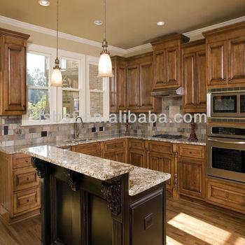 ak1373 sheesham wood kitchen cabinet with tall kitchen cabinets