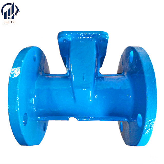 Investment Casting Stainless Steel Casting Valve Casting