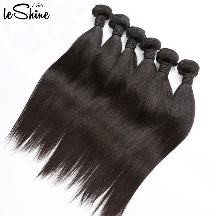 Factory Direct Sale Unprocessed Virgin Remy Cuticle Aligned Human Hair Manufacturers With Fast Shipping