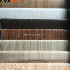 2018 dilong PVC decorative film for furniture