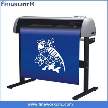 paper letter cutter machine