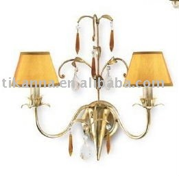 2012 classic wall lamp