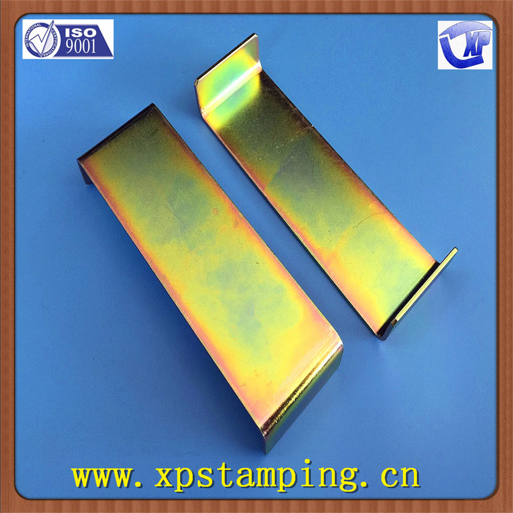 zinc plating steel stamping plate