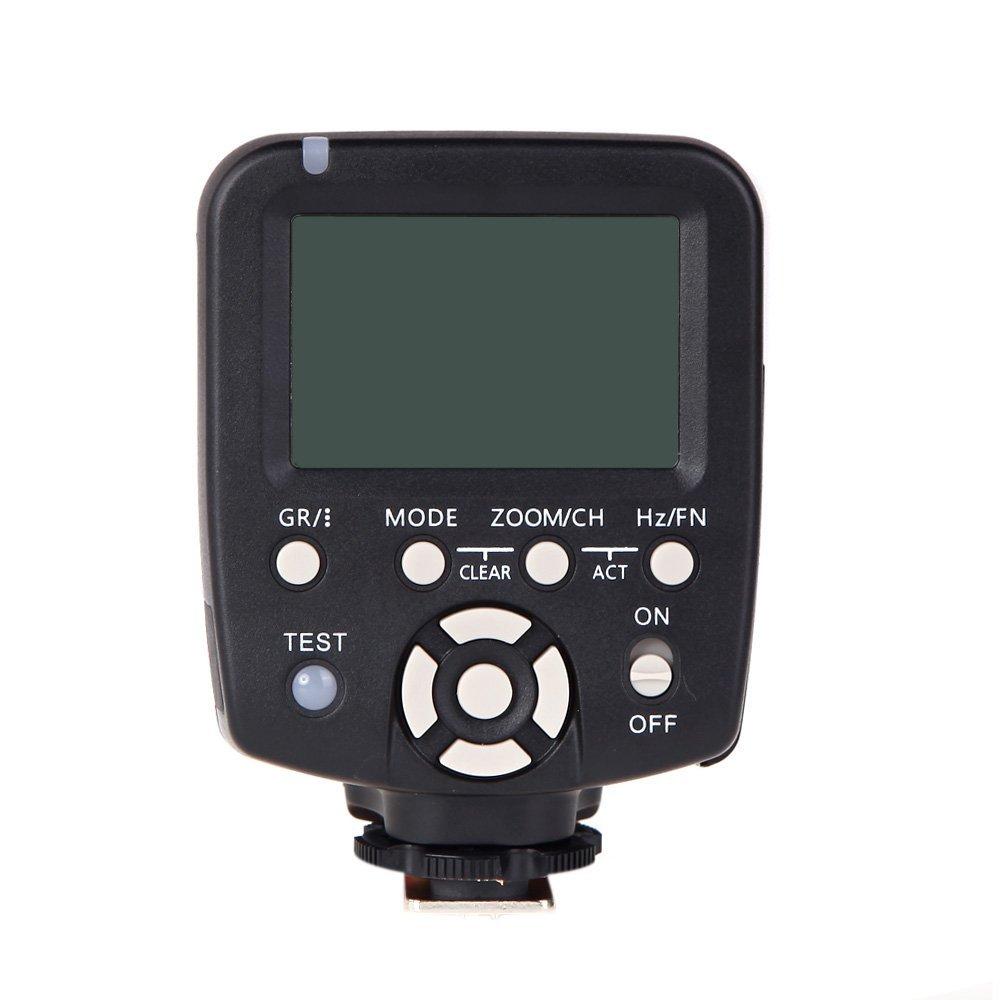 Yongnuo YN-560-TX Wireless Flash Controller for YN-560III Nikon D7100 D800 LF582