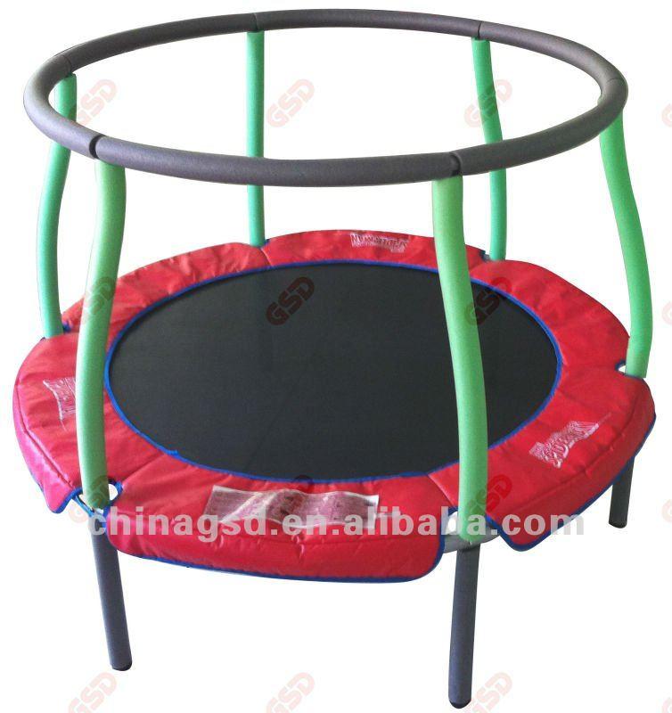 2012 nouvelle mini trampoline pour les enfants equipements. Black Bedroom Furniture Sets. Home Design Ideas