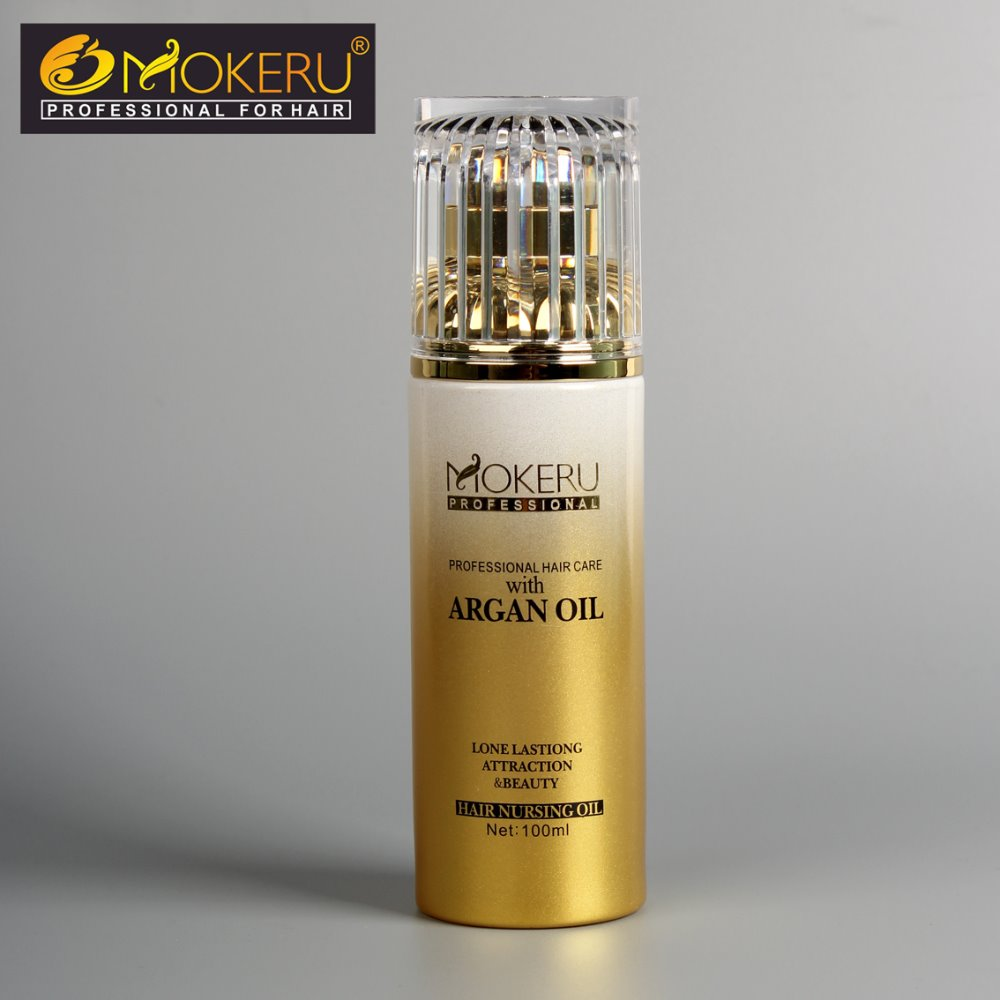 Salon Professional Product Best Argan Oil Hair Care Repair