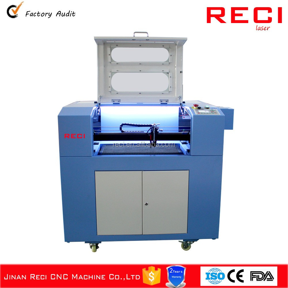 high speed laser t shirt printing machine 6040 with cheap