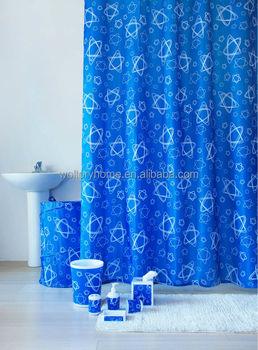 Accessori Bagno Blu