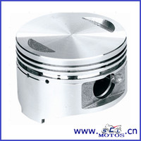 SCL-2013060367 57mm Scooter for Honda piston kits