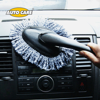 Wholesale price various hand microfiber car duster