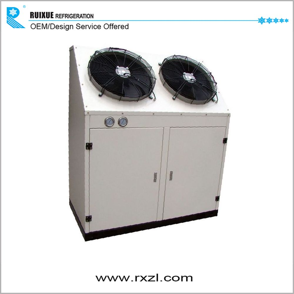 Competitive new hot fashion low temp cold room refrigeration unit