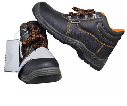 Woodland Safety Shoes Manufacturer