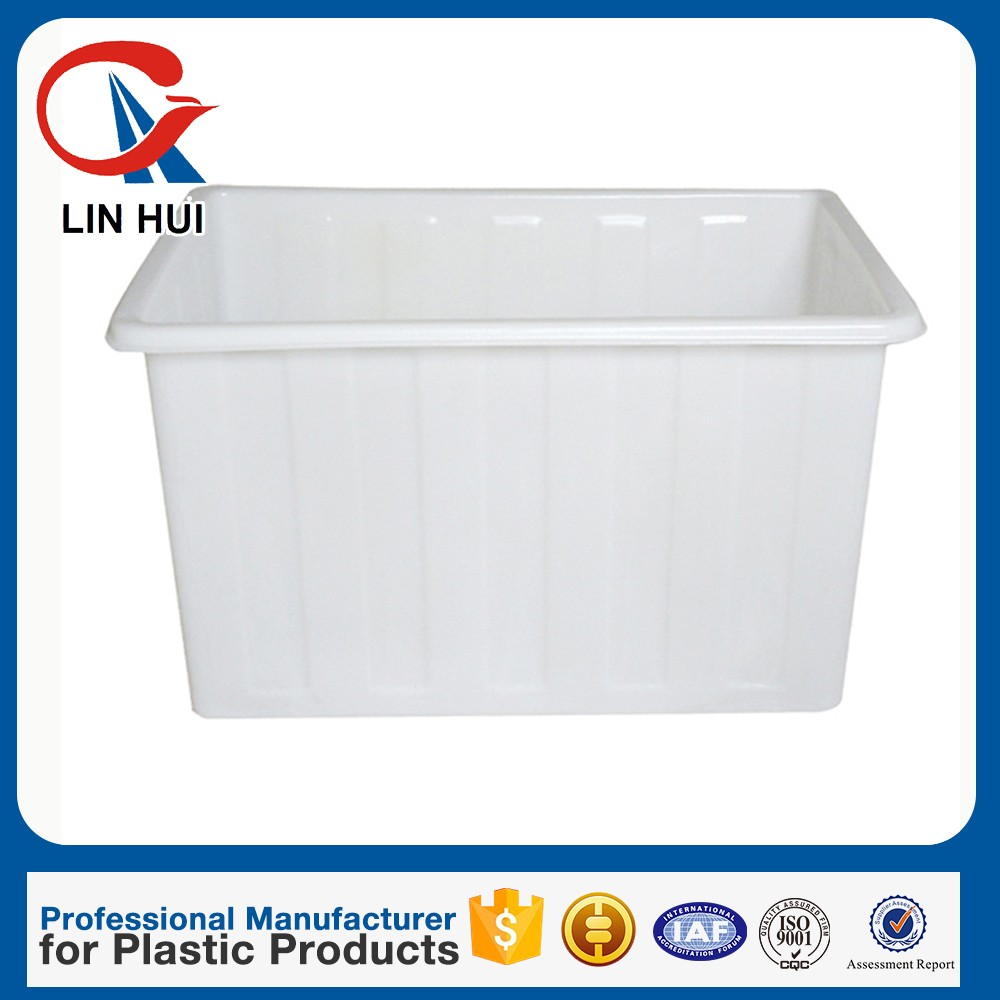 Professional Food Storage Containers Part - 34: Durable Large Plastic Food Grade Water Storage Container