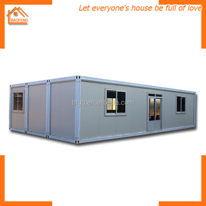 factory supply Australian Standard cheap with 3d designs 40ft container house prefabricated building company
