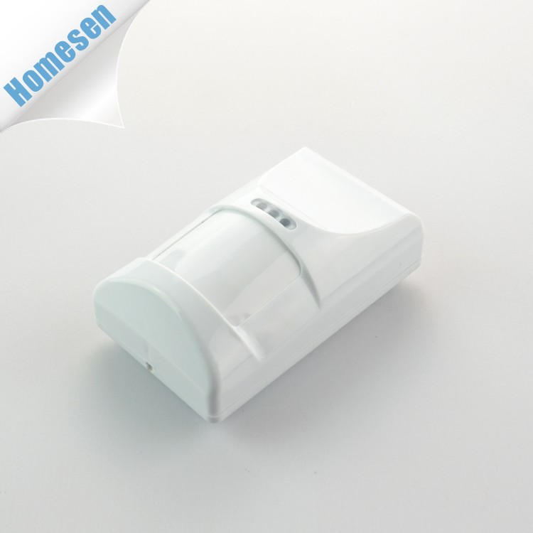 12V Pet Immunity Relay Output Dual Infrared Personal Motion Detector