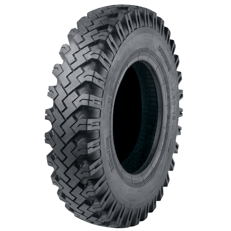 Bias Ply Tires >> Bias Ply Light Truck Tires 750 16 View Tires 750 16 Haida Product Details From Shuanglun Tires Shanghai Co Ltd On Alibaba Com