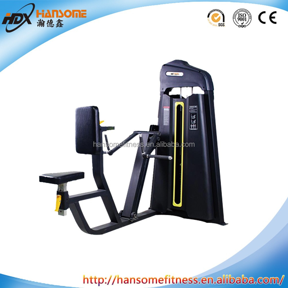 2018 New products gym sports <strong>fitness</strong>/body crunch gym equipment/Vertical Row