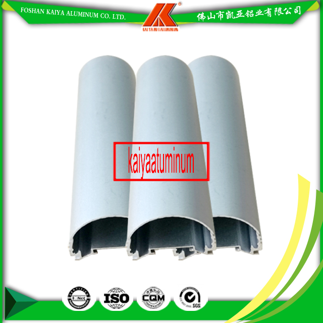 Extrusion Aluminium Profile LED U Channel Aluminum Alloy LED Channels