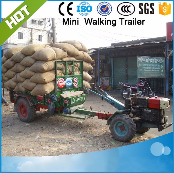 farm trailer/tractor tipper trailer/agriculture equipment trailer for sale