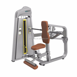 China Commercial Gym Equipment / Body Strong Fitness Equipment / Vertical Row