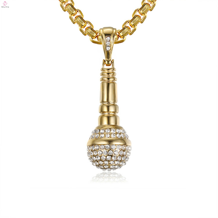 China Jewelry Iced Out 2e8ceadb5582