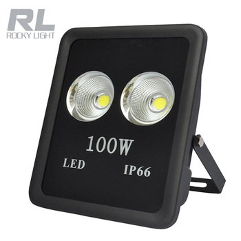 100W Led projector lamp flood light