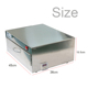 Good Performance 96W UV Curing Box Oven Machine With LED Lamp Uv Light for LCD Repair