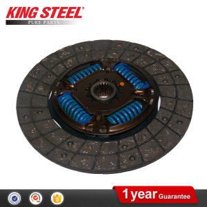 KINGSTEEL AUTO CLUTCH DISC FOR TOYOTA PRADO RZJ9# 31250-26230