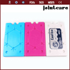 Reusable&portable Gel Ice Pack, Freezer Ice Box for fruits brick