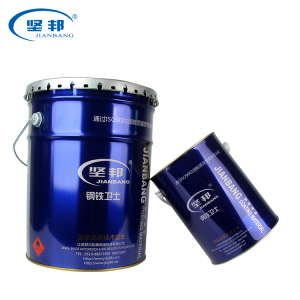 Jianbang Paint Outdoor Roofing Two-component Pure Polyurea Anticorrosive Coating