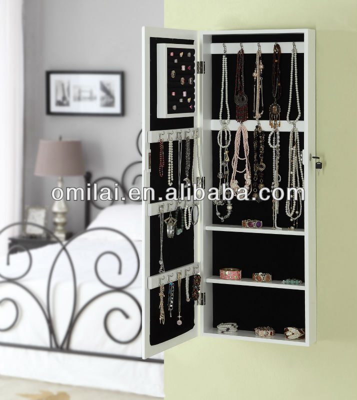 Corner Jewelry Armoire, Corner Jewelry Armoire Suppliers and ...