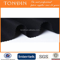 professional scuba polyester fabric for garment wholesale/couple polo shirt
