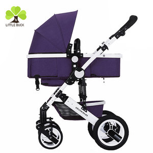 2018 factory wholesale best Baby Stroller Pram Import china buggy for newborn and toddler baby strollers