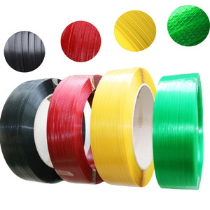 PET strapping band PET plastic packing belt PET strap manufacturer