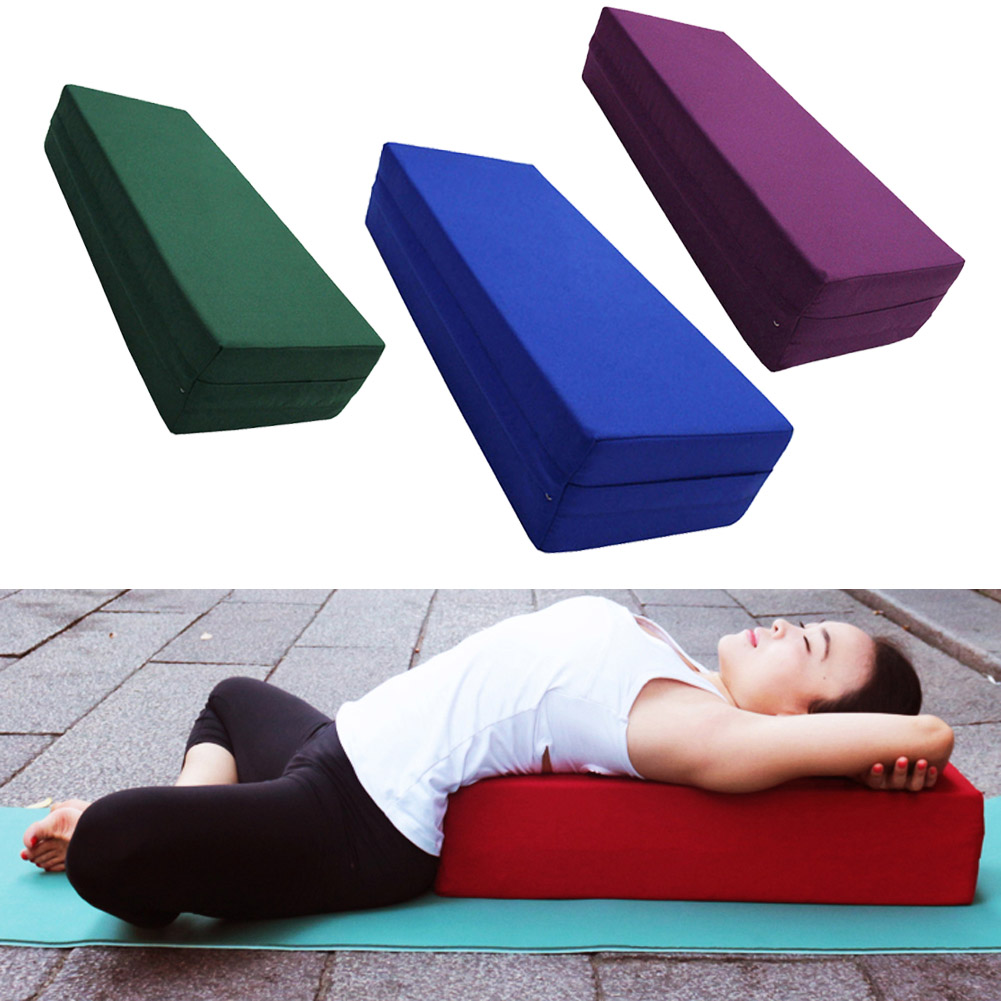 Online Buy Wholesale Yoga Bolster From China Yoga Bolster