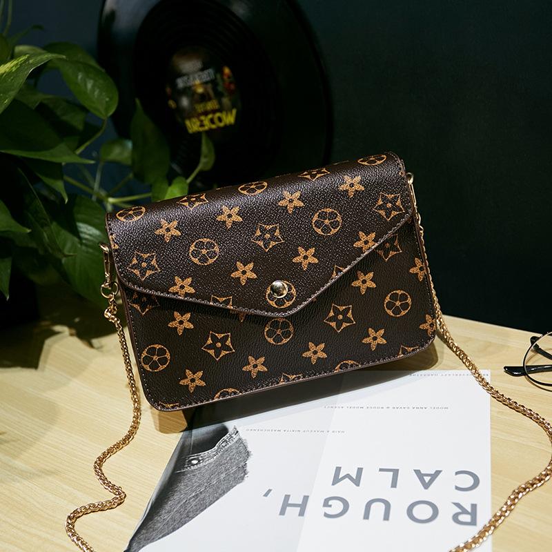 2018 Hot Handbag Taobao Design Women Sling Bag Classic Trends Las Handbags
