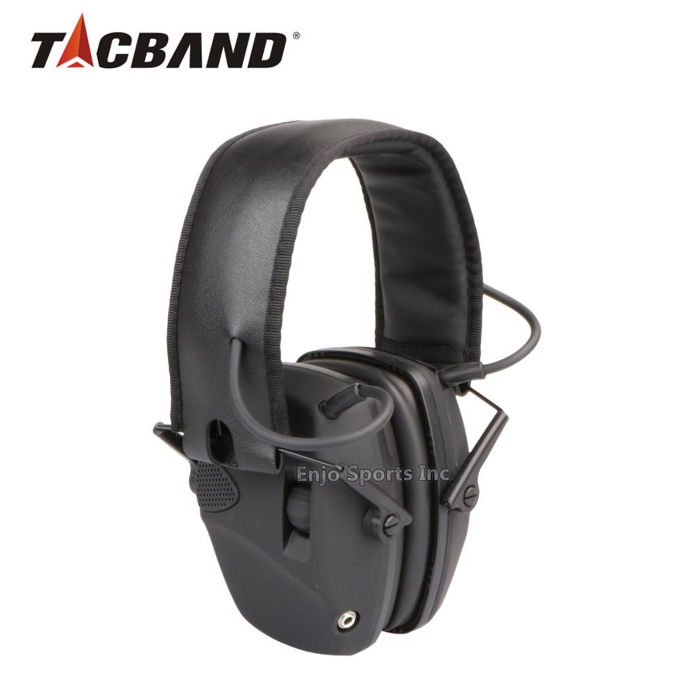 Anti Lärm Geräusch Ohr Gehörschutz Schießen Ohr Schutz Jagd Kopfhörer Headset