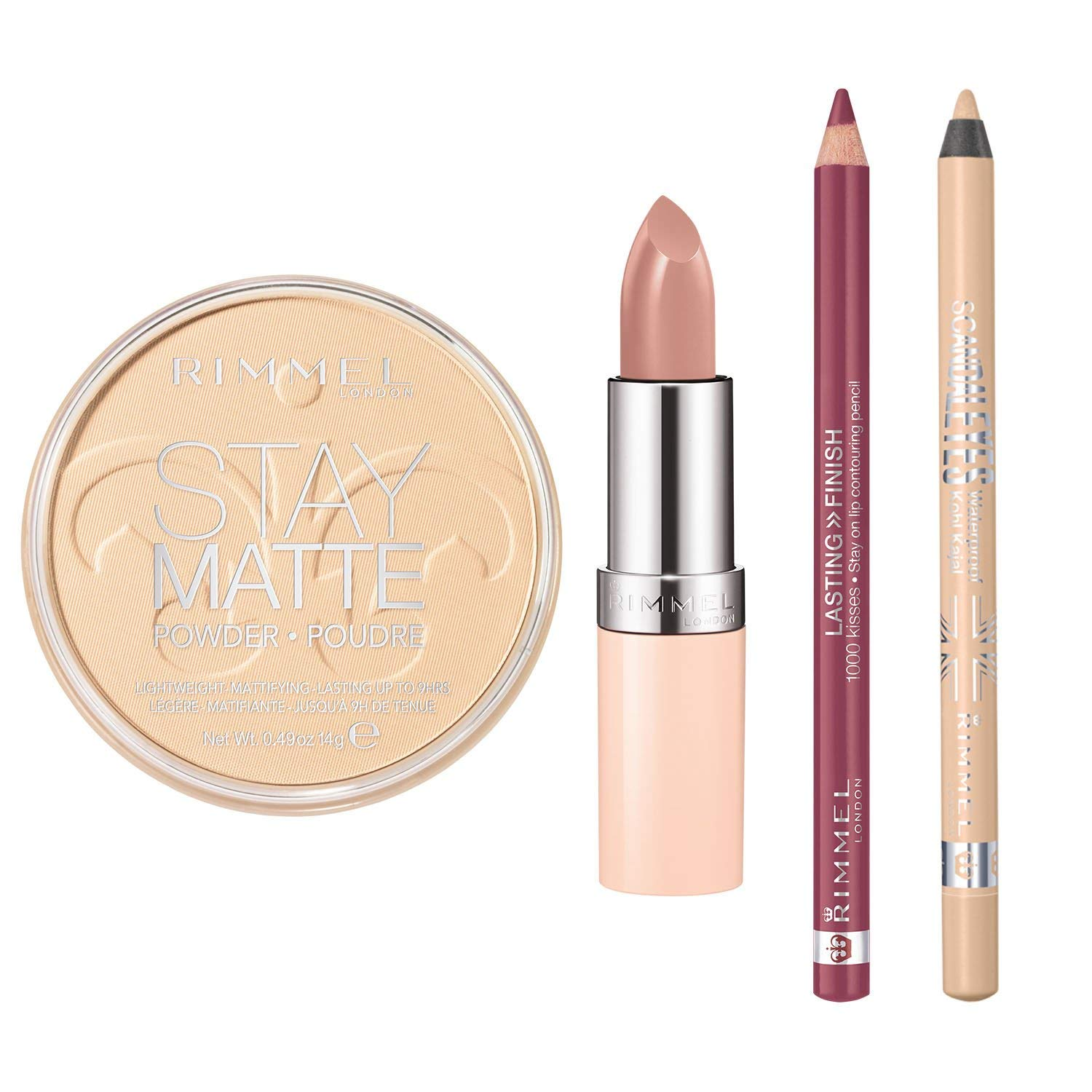 Color me nude lip concealer