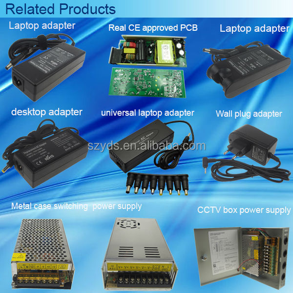 Smps Laptop Adapter, Smps Laptop Adapter Suppliers and Manufacturers ...
