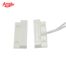 Magnetic Switch, Magnetic Contact, Surface Magnetic Contact Sensor