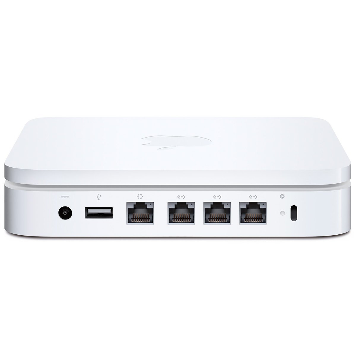 Apple 5th Gen AirPort Extreme Base Station (MD031LL/A)