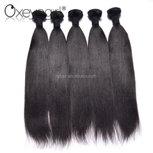 New fashion coarse yaki hair extension, yaki express braiding hair, 100% brazilian perm yaki hair