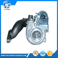 TD03 49131-05150 turbocharger for Mitsubishi turbo Volvo XC90, S80