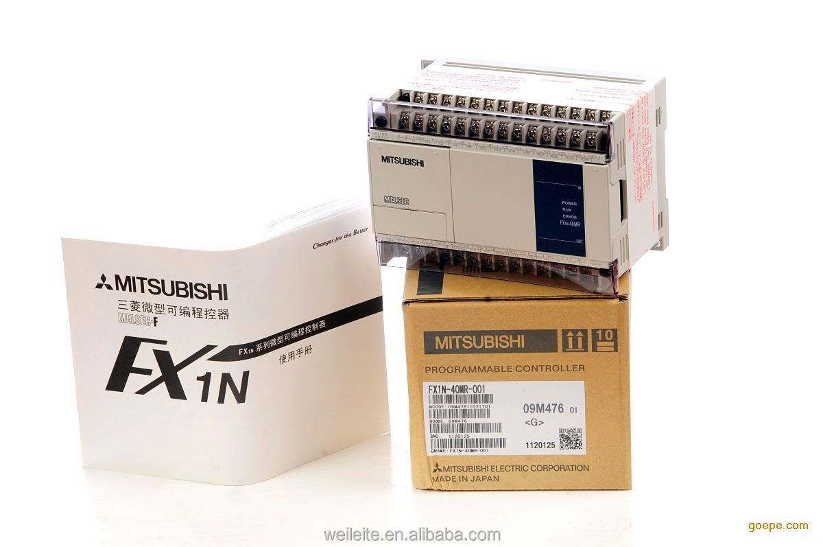 Mitsubishi Fx Programming Software And Cable Fx-usb-aw New And Original  Good Quality With Best Price - Buy Mitsubishi Cnc Controller,Mitsubishi  Control Unit ...