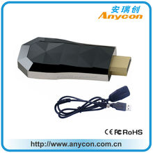 miracast airplay dlna ezcast dongle ezcast wifi display / HDMI AirPlay DLNA WIFI Displayer Receiver