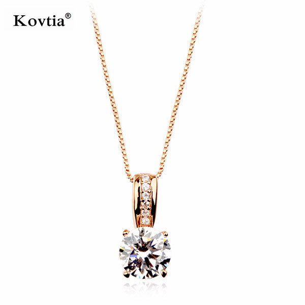 Top selling 2015 golden enamel jewelry necklace online shopping site
