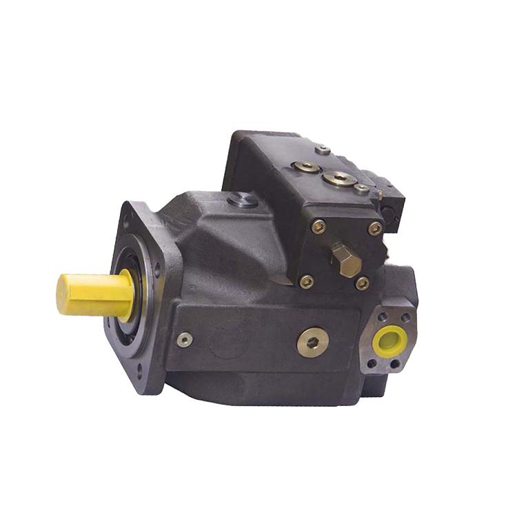Uchida Rexroth Hydraulic Piston Pump A4V High Pressure Plunger Pump A4VG 49 71 125 for Sale