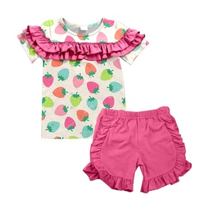 da3fcc80c Kids Summer Clothing, Kids Summer Clothing Suppliers and Manufacturers at  Alibaba.com