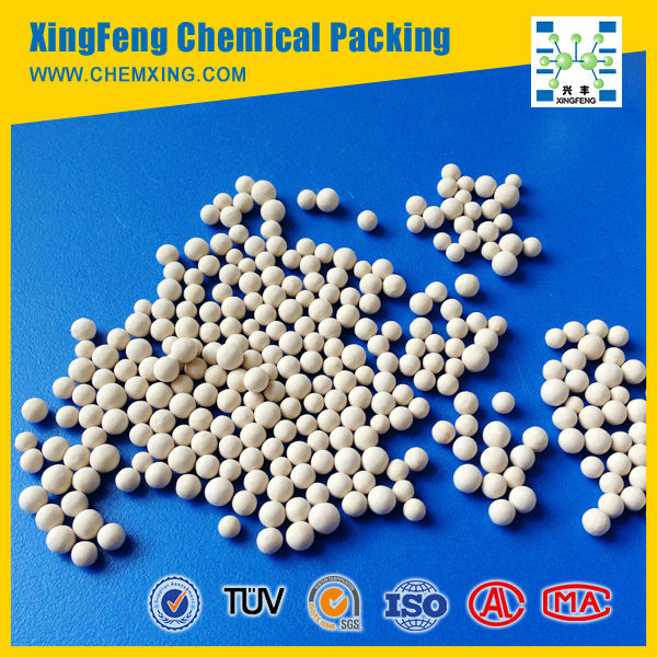 Zeolite Molecular Sieve 4A for Deep Drying of Refrigerant