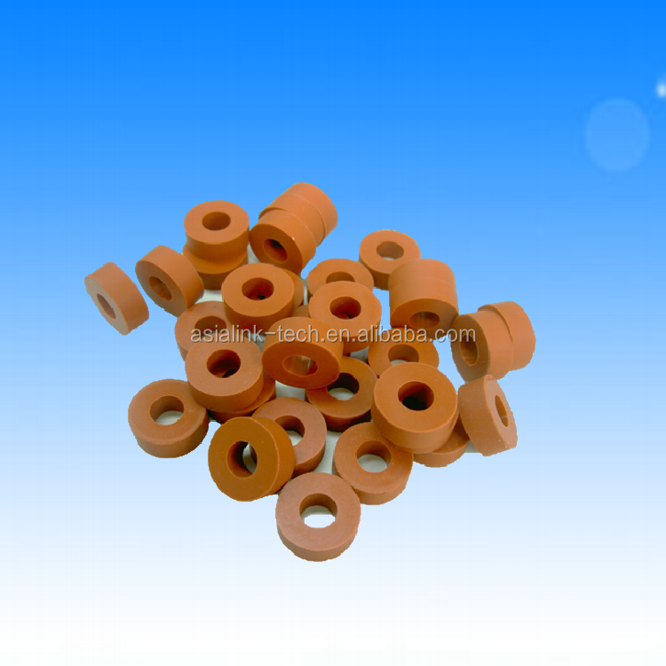 Compression moulding rubber washer, Rubber Seal, Round Rubber Flat Gaskets/Washers